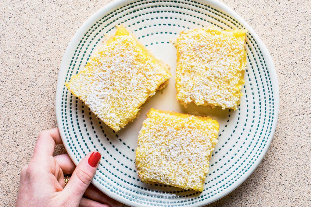 best lemon bar recipe modern lemon bar recipe