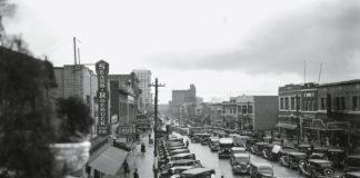 Main Street 20th century