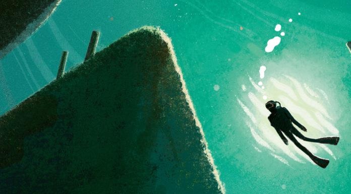 scuba diving wilmington sc